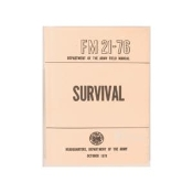 USGI SURVIVAL Manual