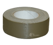 DUCT TAPE, OD Green