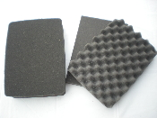 3pc Accuform Foam Set Fits 630