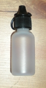 1/2 oz LDPE Bottle