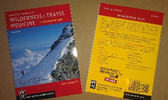 A Comprehensive Guide to Wilderness & Travel Medicine