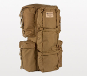 Warrior Aid and Litter Kit (WALK) - Coyote Brown  or OD Green