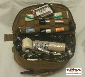 Squad Medics Bag (Stocked)-