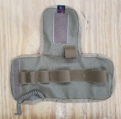 US Army Style IFAK Organizer (Coyote)