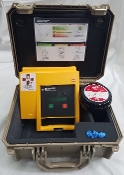 Advanced CRP Kit w/  Lifepak 500 Biphasic AED