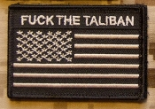 Fuck the Taliban Patch