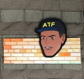 ATF Wall Patch Set