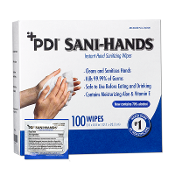 Sani-Hands Instant Sanitizing Wipe